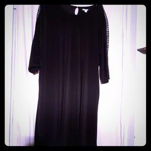 Dresses & Skirts - Little Black Dress 3/4 Sleeve